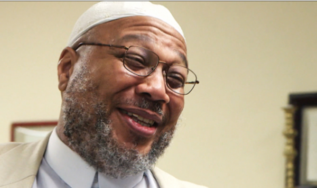Could This Be America's First Out Imam?