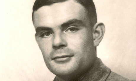Alan Turing's Pardon Opens Door for 50,000 More