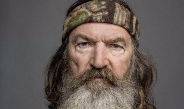 A&E To Let Phil Robertson Back On Duck Dynasty