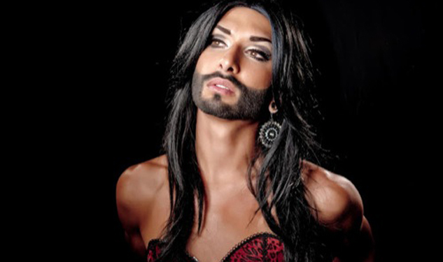 Eurovision Showdown: Russia vs. Drag Performer Conchita Wurst?