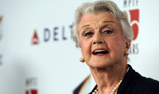 There Is Nothing Like a Dame Angela