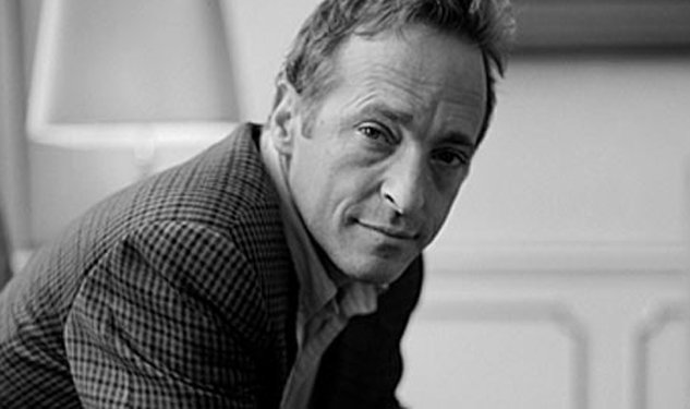David Sedaris On His Sister's Suicide