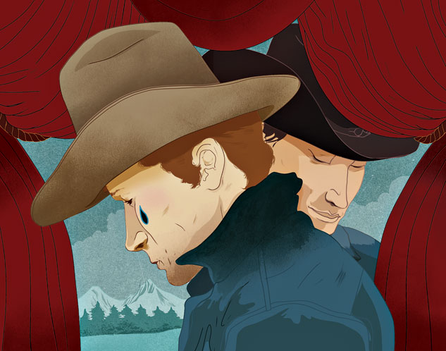 """brokeback mountain belonging Rainy mountain summary of  being one of the few """"belonging to the last culture to evolve in  brokeback mountain never explicitly mentions whether leonard."""