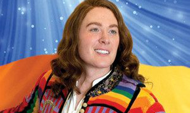 Congressman Clay Aiken?