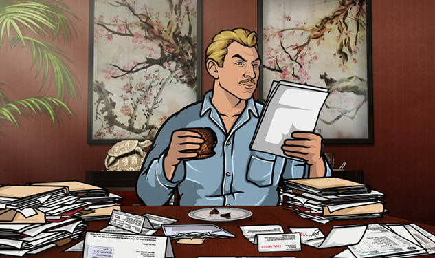 Exclusive: 10 Questions With Archer's Ray Gillette