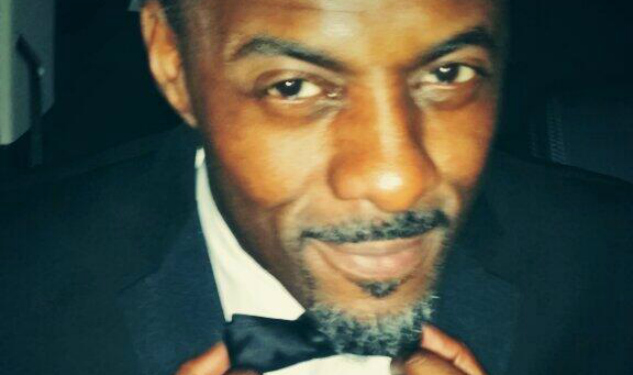 Idris Elba Likes Bow Ties A Bit Too Much