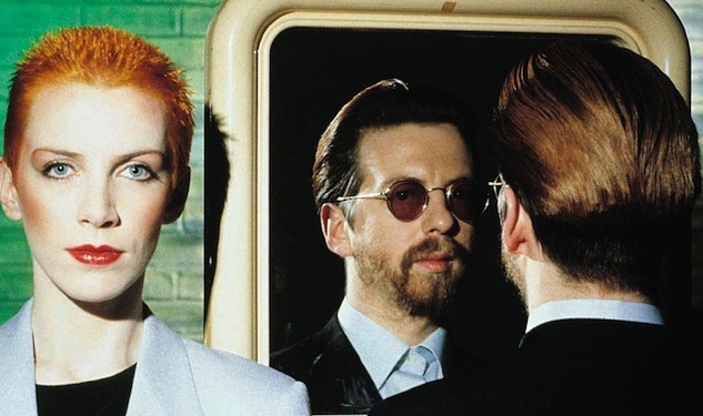 Eurythmics to Reunite