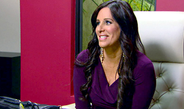 Patti Stanger Says Bi Men Don't Exist