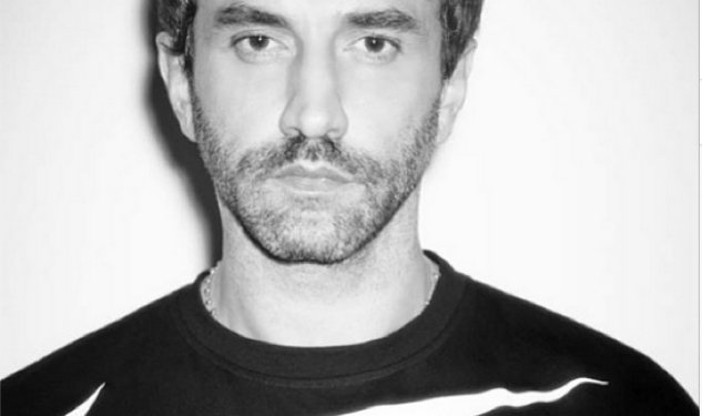 Riccardo Tisci To Collaborate With Nike