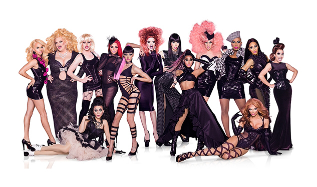 WATCH: RuPaul's Drag Race Season 6 Extended Look