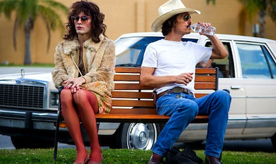 Oscar Noms: Lee Daniels Shut Out; Dallas Buyers Club Scores Big