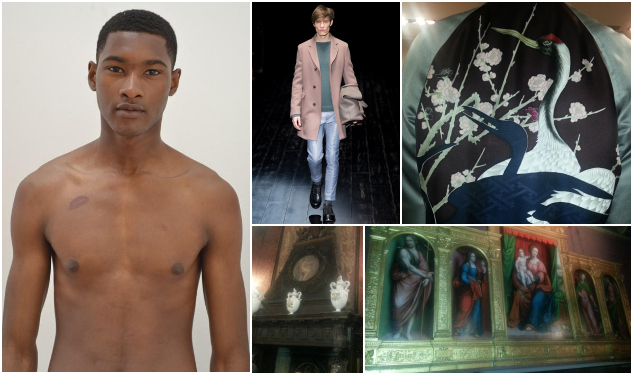 Grant Woolhead's Fashion Week Diary: Day 3 & 4