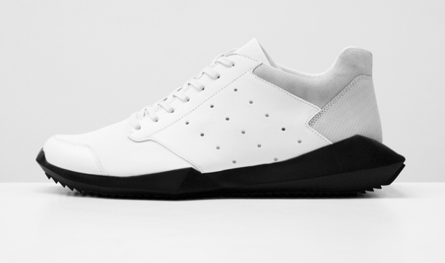 Daily Crush: Adidas x Rick Owens Tech Runner Sneakers