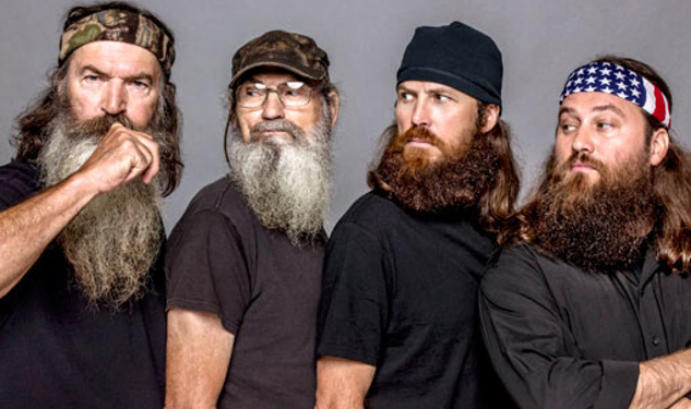 Did Doubling Down Damage Duck Dynasty?