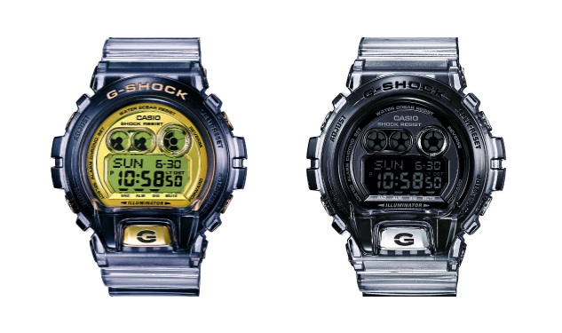 Daily Crush: Casio G-Shock GDX6900 Series