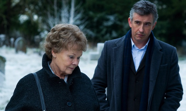 The True Story Behind Philomena (Caution: Spoilers Ahead!)