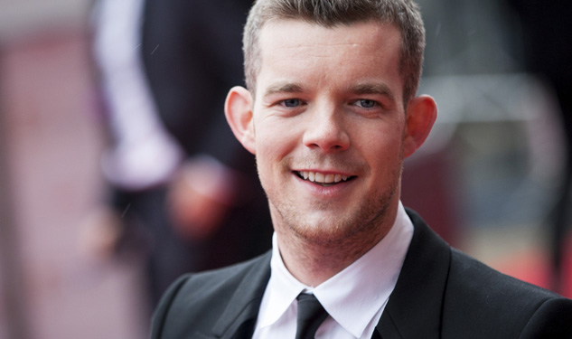 "Russell Tovey: I Look Like ""A Little Pale Street Urchin"""