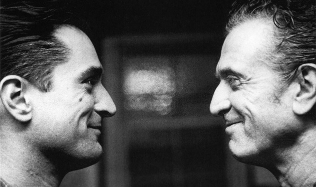Robert De Niro Debuts HBO Doc About Gay Father