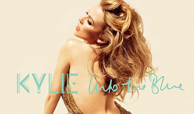 LISTEN: Leaked Kylie Minogue Track, 'Into The Blue'