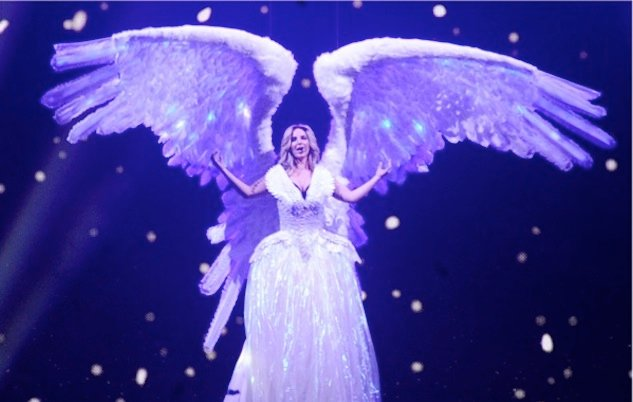 10 Qs: Marco Marco On Creating Britney Spears's Costumes For Vegas
