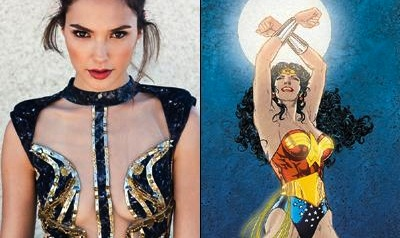 Get Ready For More Wonder Woman