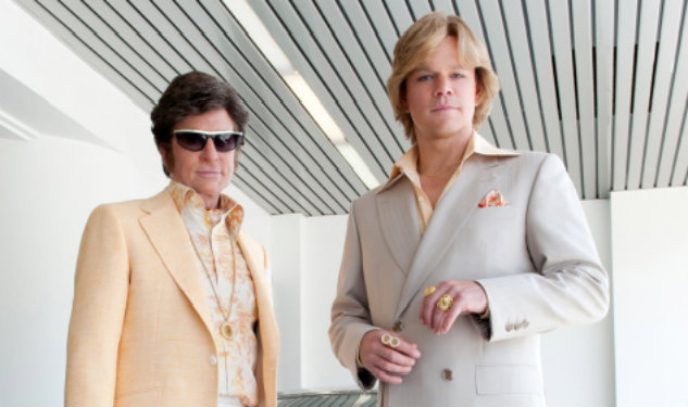 Behind the Candelabra Author, Scott Thorson, Returns to Prison