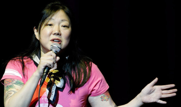 Margaret Cho Joins Cast Of Tina Fey Comedy