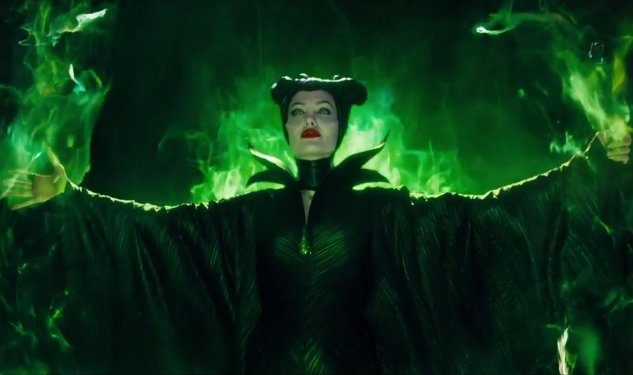 "WATCH/LISTEN: Lana Del Rey's ""Once Upon a Dream"" for Maleficent"