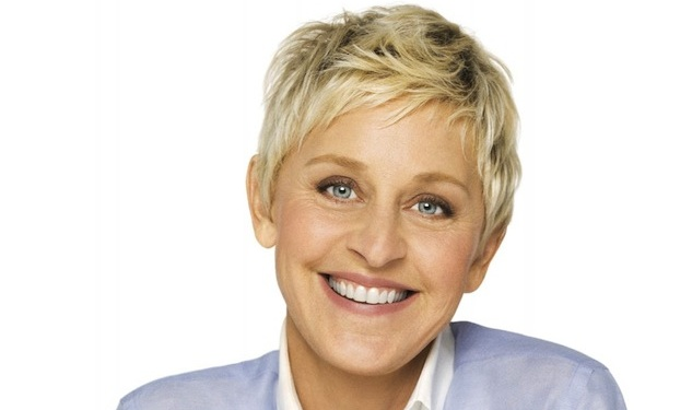 Ellen DeGeneres to Return to Sitcom Life With New NBC Show