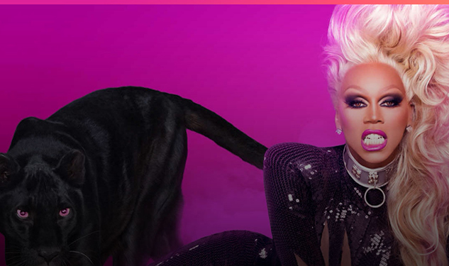 WATCH: 21 1/2 RuPaul's Drag Race Moments That Made Us Gag