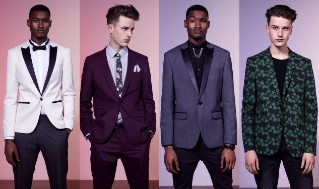 Find the Perfect Suit For Under $200