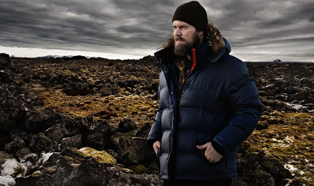A Perfect Day: John Grant's Reykjavik