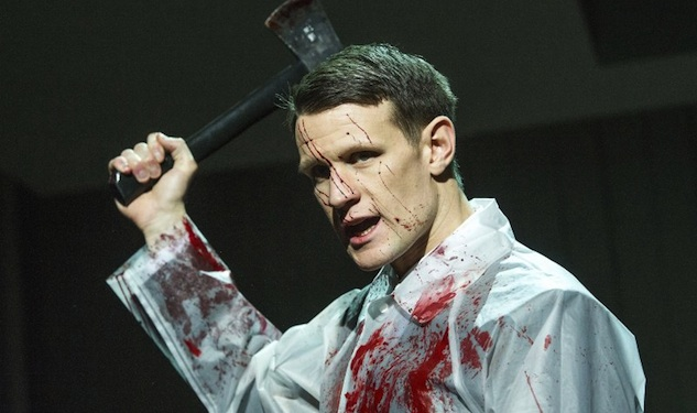 American Psycho: The Gay Musical?