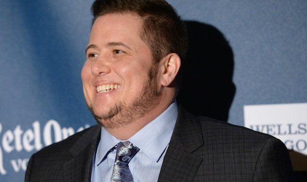 Chaz Bono Brings New Hope for Trans Actors