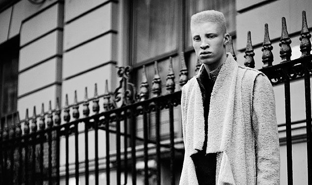 Shaun Ross, Rising