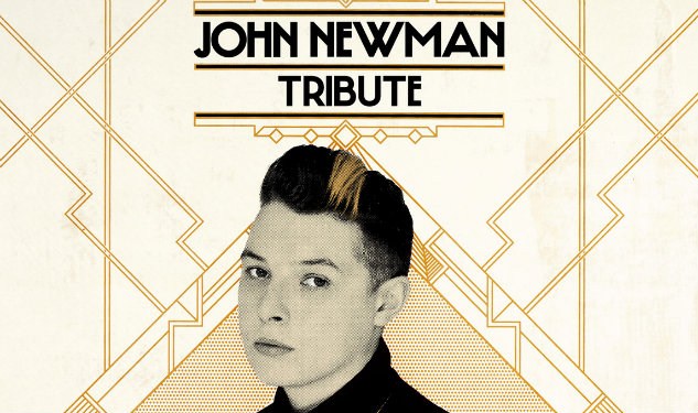 Catching Up With John Newman