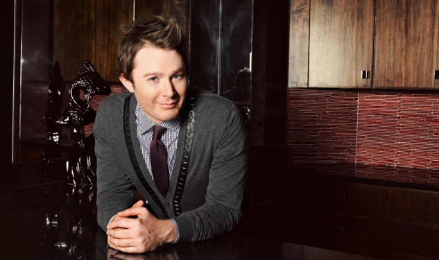 Clay Aiken Is Running for Congress