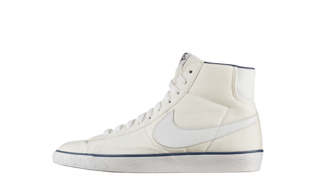 Daily Crush: A.P.C. + Nike 'Blazer' High-Tops