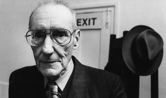 Today in Gay History: William Burroughs Turns 100