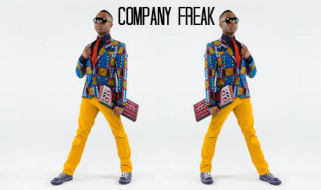 "LISTEN: Company Freak's ""Andre Leon Talley"" Is Your Fashion Week Anthem"