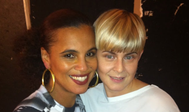 LISTEN: Neneh Cherry & Robyn Come 'Out Of The Black' And Back On The Radio