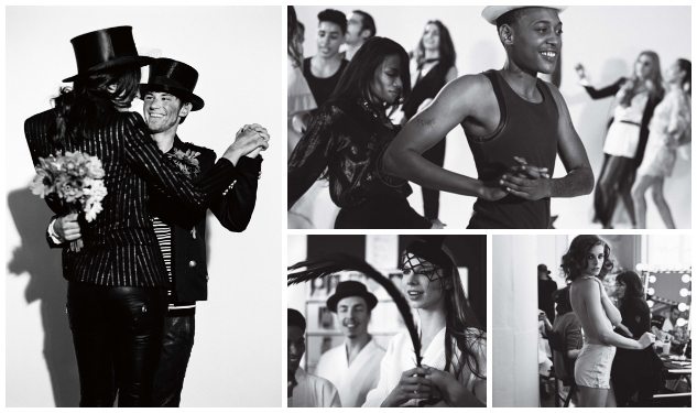 WATCH: 17 Transgender Stories Filmed by Bruce Weber