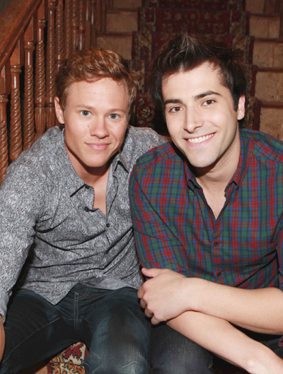 will and sonny meet