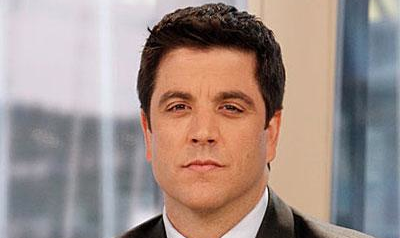 As a Teen, Josh Elliott Wondered: 'Maybe I'm Gay'