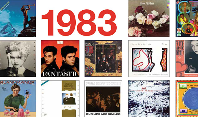 The Essential Soundtrack to Pop's Greatest (and Gayest) Year