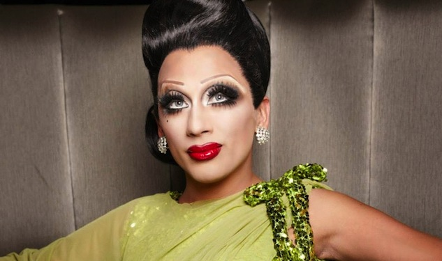 Drag Race Star Bianca Del Rio: 'It's Not Necessarily True That I Won'