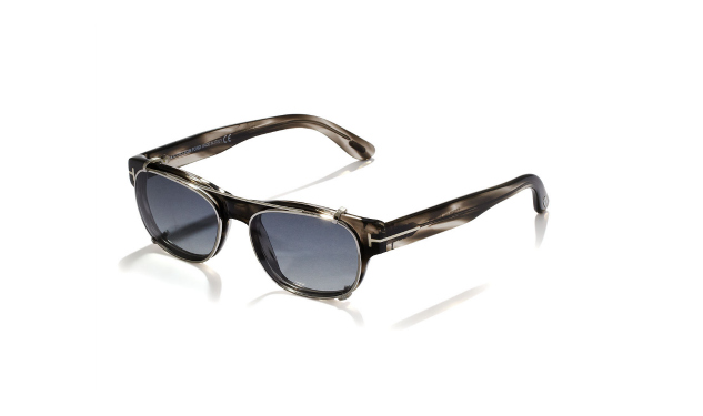Daily Crush: Havana Sunglasses by Tom Ford