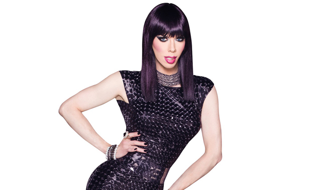 WATCH: RuPaul's Drag Race's Kelly Mantle Sings About Her Elimination