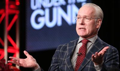 Tim Gunn 'Conflicted' About Trans Models