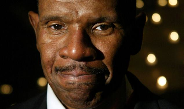 Roy Simmons, Gay Former Football Player, Dies at 57